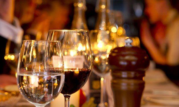 Dining & Etiquette