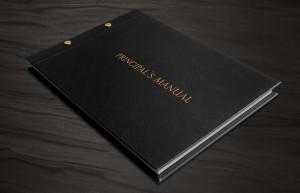 Principal's Manual