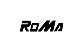 MY Roma - Logo