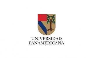 University of Pan Americana Mexico City - logo