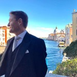 Gary Williams, Venice 2018